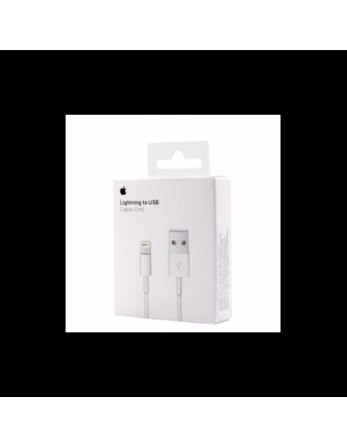 Câble USB lightning 1M qualité...