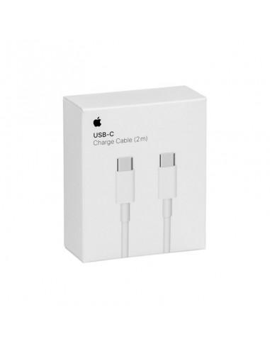 Câble USB-C vers USB-C 2M qualité...