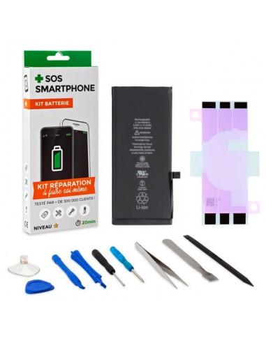 Kit complet réparation batterie...